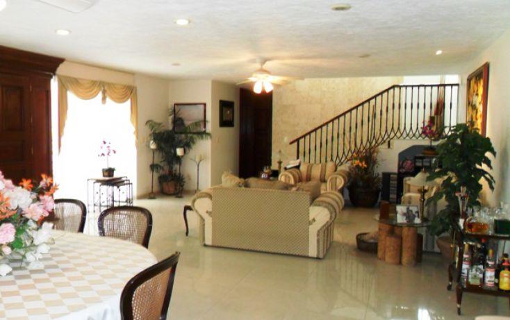 Foto de casa en venta en, montecristo, mérida, yucatán, 1115767 no 04