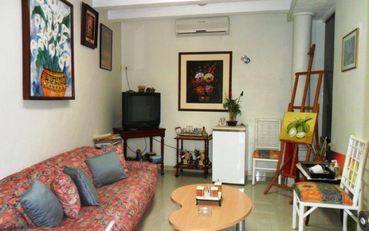 Foto de casa en venta en, montecristo, mérida, yucatán, 1115767 no 09