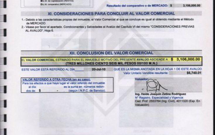 Foto de casa en venta en, montecristo, mérida, yucatán, 1115767 no 10