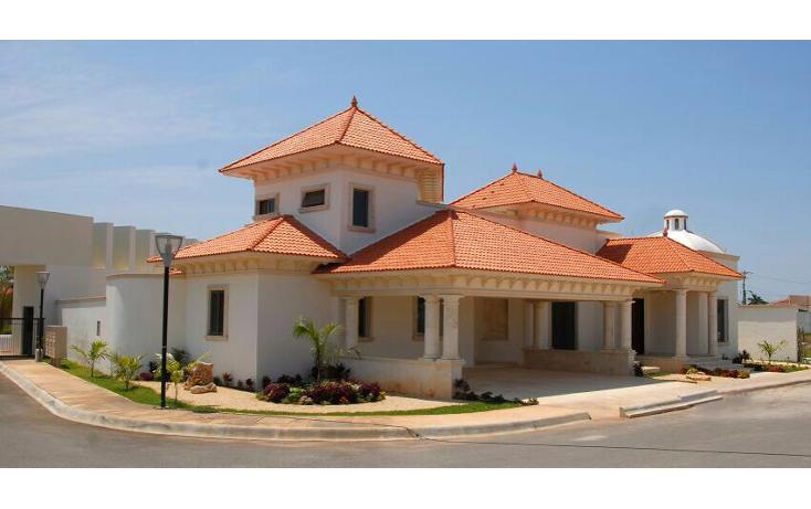 Foto de casa en venta en  , montecristo, m?rida, yucat?n, 1117429 No. 01