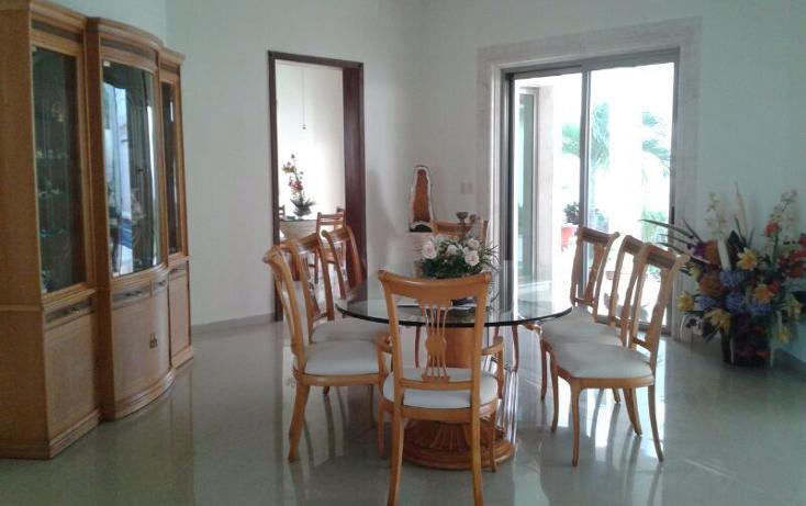 Foto de casa en venta en  , montecristo, mérida, yucatán, 1117429 No. 02