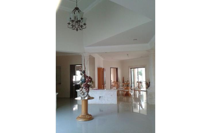 Foto de casa en venta en  , montecristo, mérida, yucatán, 1117429 No. 05