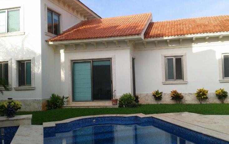 Foto de casa en venta en  , montecristo, mérida, yucatán, 1117429 No. 11