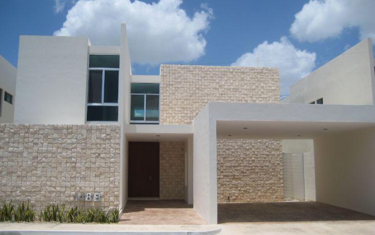 Foto de casa en renta en, montecristo, mérida, yucatán, 1118379 no 01