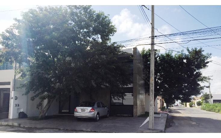 Foto de oficina en renta en  , montecristo, mérida, yucatán, 1121589 No. 11
