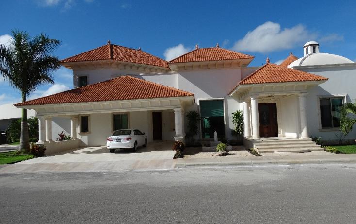 Foto de casa en venta en  , montecristo, m?rida, yucat?n, 1122469 No. 01