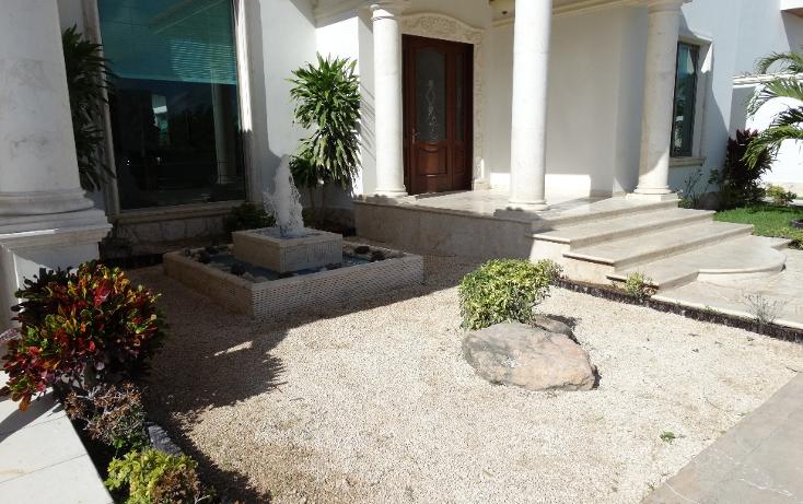 Foto de casa en venta en  , montecristo, m?rida, yucat?n, 1122469 No. 02