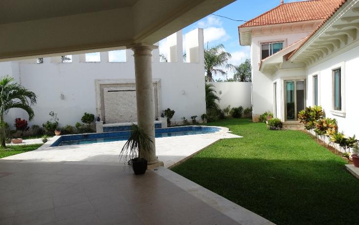 Foto de casa en venta en  , montecristo, m?rida, yucat?n, 1122469 No. 19