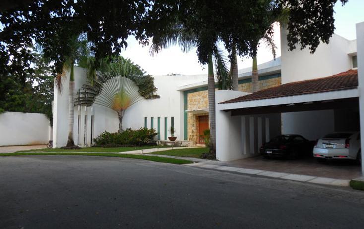 Foto de casa en venta en  , montecristo, mérida, yucatán, 1129331 No. 02