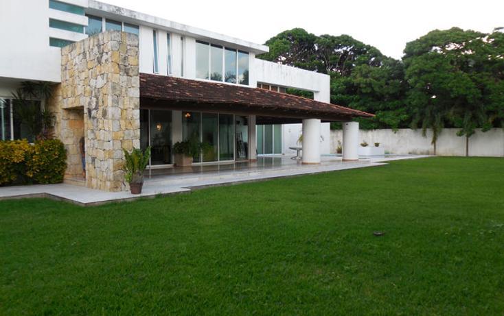 Foto de casa en venta en  , montecristo, mérida, yucatán, 1129331 No. 12