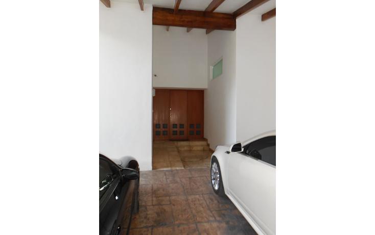 Foto de casa en venta en  , montecristo, mérida, yucatán, 1129331 No. 30