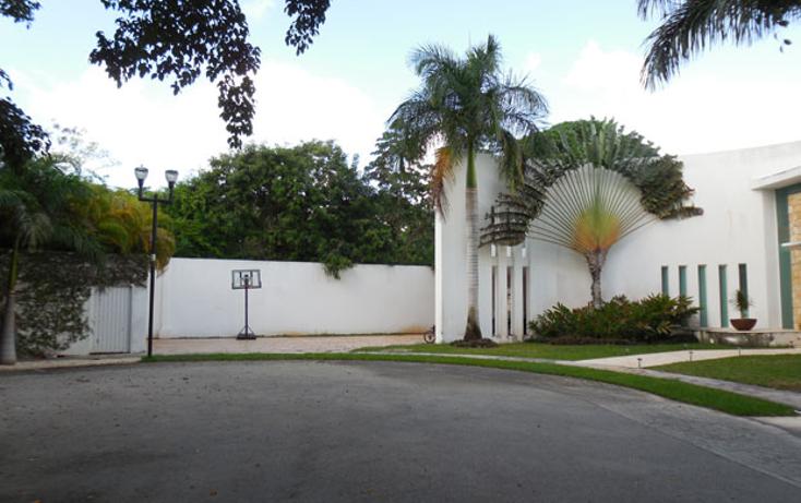 Foto de casa en venta en  , montecristo, mérida, yucatán, 1129331 No. 33