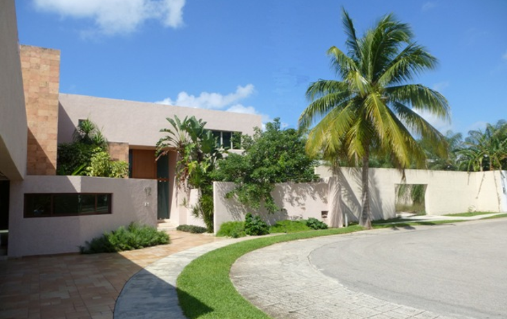 Foto de casa en venta en  , montecristo, mérida, yucatán, 1134871 No. 01