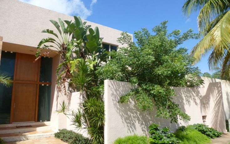 Foto de casa en venta en  , montecristo, mérida, yucatán, 1134871 No. 03