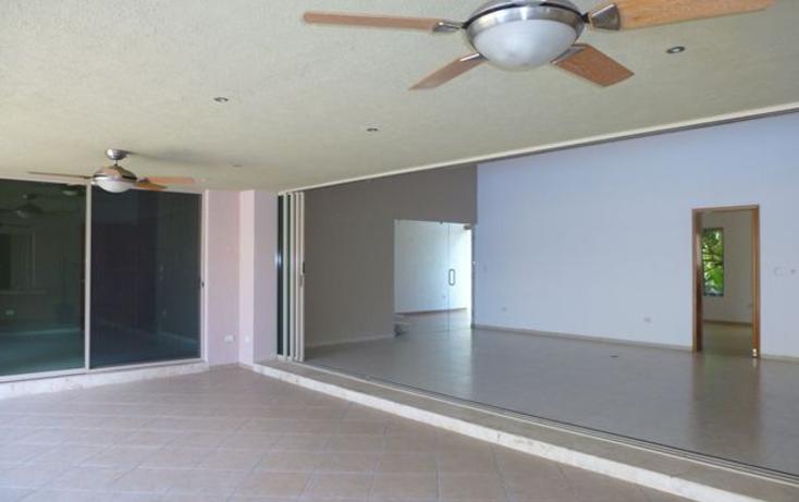Foto de casa en venta en  , montecristo, mérida, yucatán, 1134871 No. 15