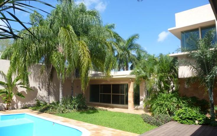 Foto de casa en venta en  , montecristo, mérida, yucatán, 1134871 No. 16