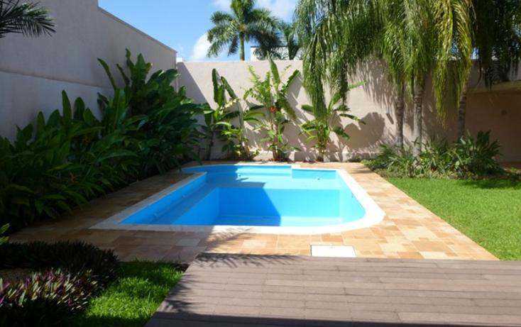 Foto de casa en venta en  , montecristo, mérida, yucatán, 1134871 No. 17