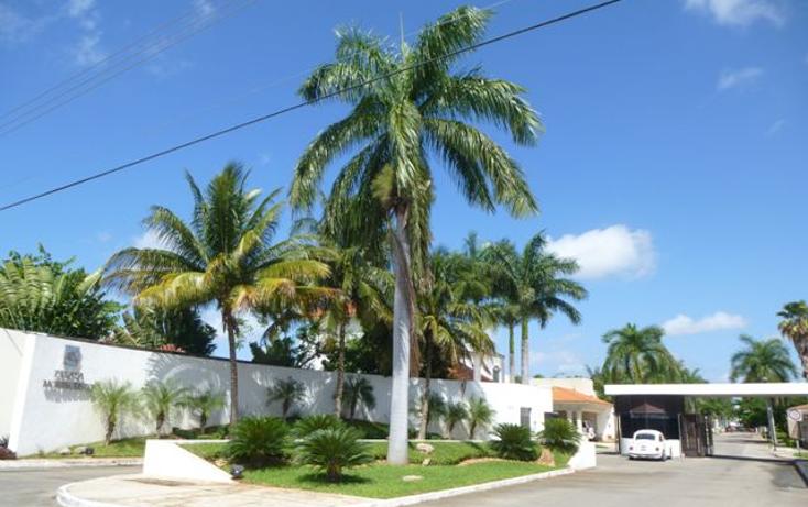 Foto de casa en venta en  , montecristo, mérida, yucatán, 1134871 No. 18