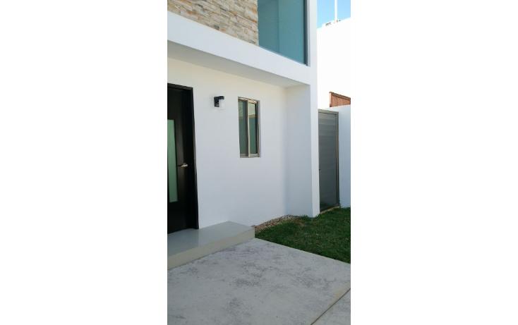 Foto de casa en renta en  , montecristo, mérida, yucatán, 1135389 No. 02