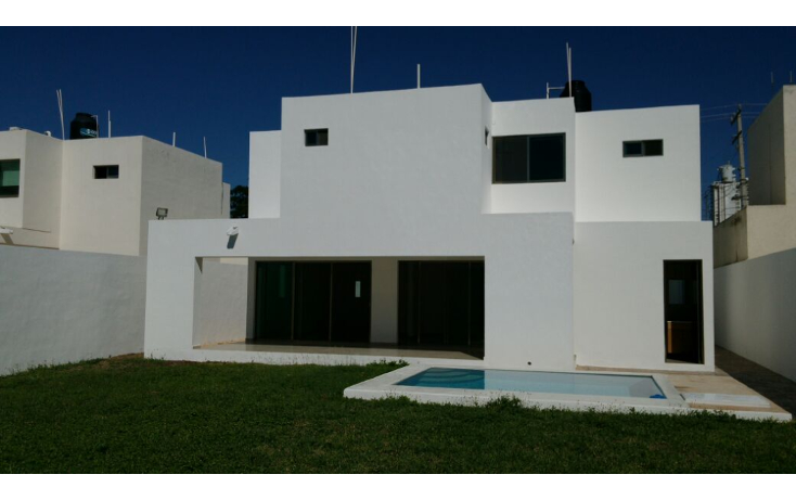 Foto de casa en renta en  , montecristo, mérida, yucatán, 1135389 No. 03