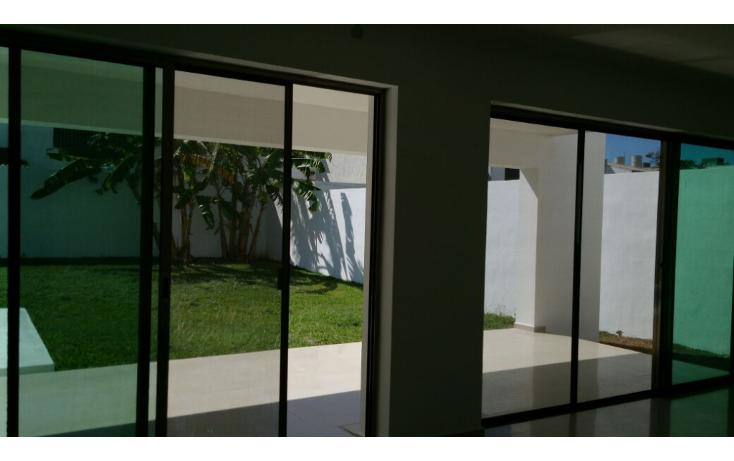 Foto de casa en renta en  , montecristo, mérida, yucatán, 1135389 No. 04