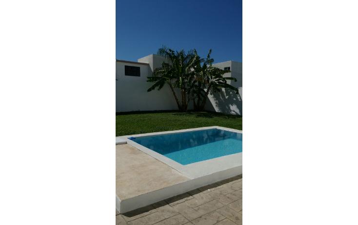 Foto de casa en renta en  , montecristo, mérida, yucatán, 1135389 No. 12