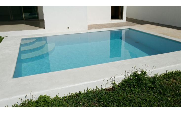 Foto de casa en renta en  , montecristo, mérida, yucatán, 1135389 No. 13