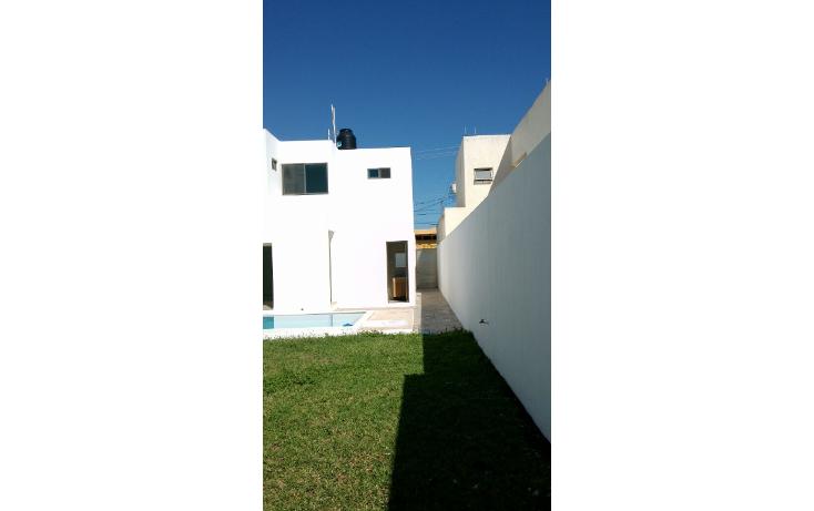 Foto de casa en renta en  , montecristo, mérida, yucatán, 1135389 No. 14