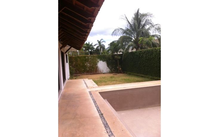 Foto de casa en renta en  , montecristo, m?rida, yucat?n, 1136361 No. 06