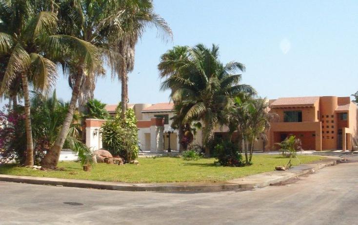 Foto de casa en renta en  , montecristo, mérida, yucatán, 1137971 No. 01