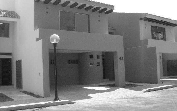 Foto de casa en renta en  , montecristo, mérida, yucatán, 1137971 No. 07