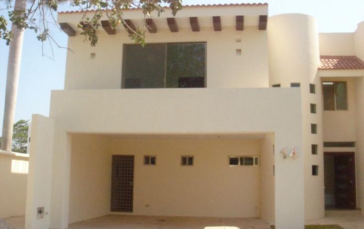 Foto de casa en renta en  , montecristo, mérida, yucatán, 1137971 No. 09