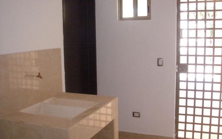 Foto de casa en renta en  , montecristo, mérida, yucatán, 1137971 No. 13