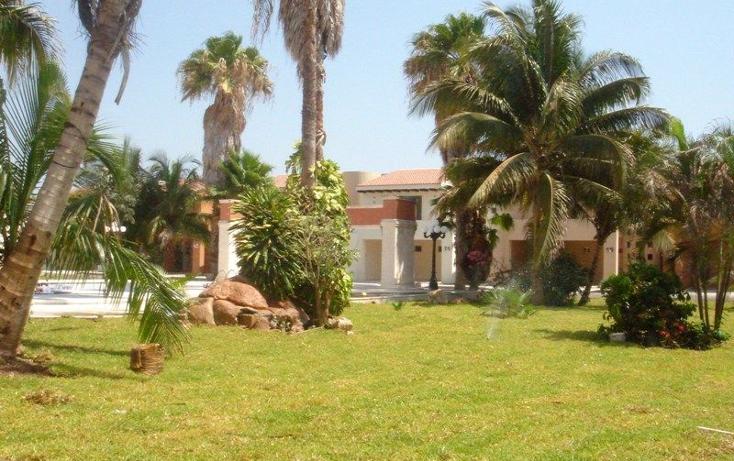 Foto de casa en renta en  , montecristo, mérida, yucatán, 1137971 No. 21