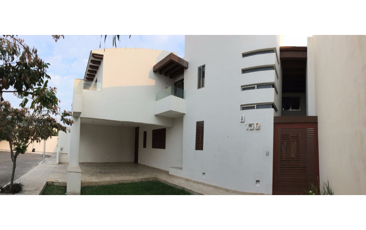 Foto de casa en venta en  , montecristo, mérida, yucatán, 1146279 No. 07