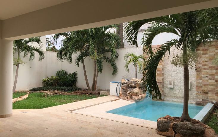 Foto de casa en venta en  , montecristo, mérida, yucatán, 1146279 No. 08