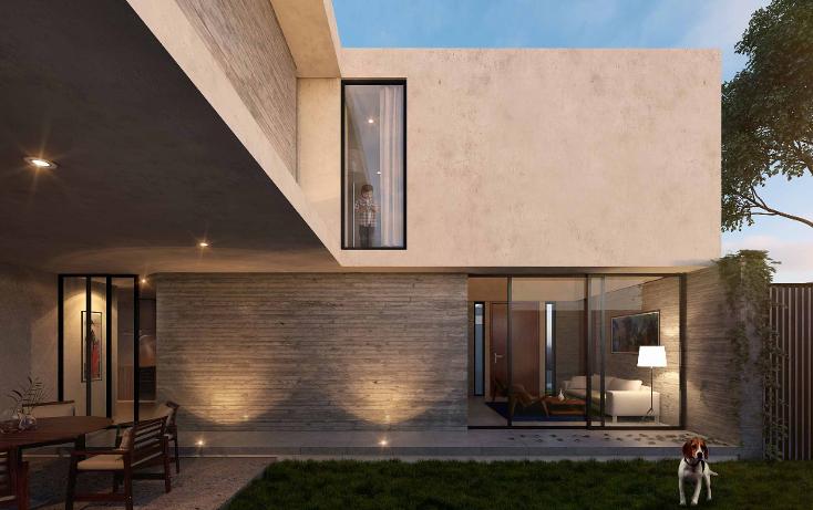 Foto de casa en venta en  , montecristo, mérida, yucatán, 1149351 No. 02