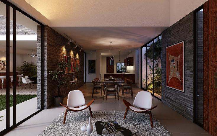 Foto de casa en venta en  , montecristo, mérida, yucatán, 1149351 No. 03