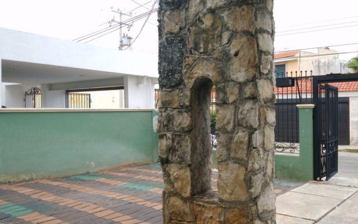 Foto de casa en renta en, montecristo, mérida, yucatán, 1167245 no 02