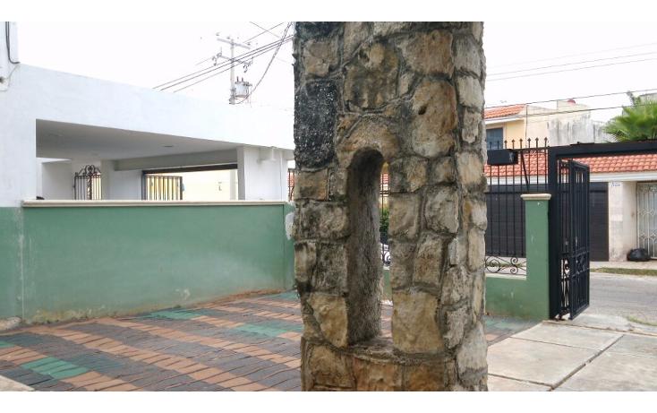Foto de casa en renta en  , montecristo, m?rida, yucat?n, 1167245 No. 02