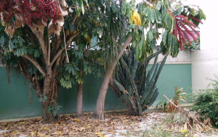 Foto de casa en renta en, montecristo, mérida, yucatán, 1167245 no 08