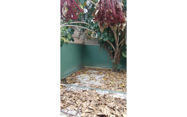 Foto de casa en renta en  , montecristo, m?rida, yucat?n, 1167245 No. 09