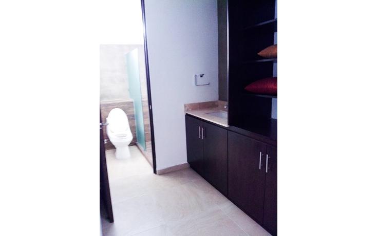 Foto de departamento en renta en  , montecristo, mérida, yucatán, 1167613 No. 05
