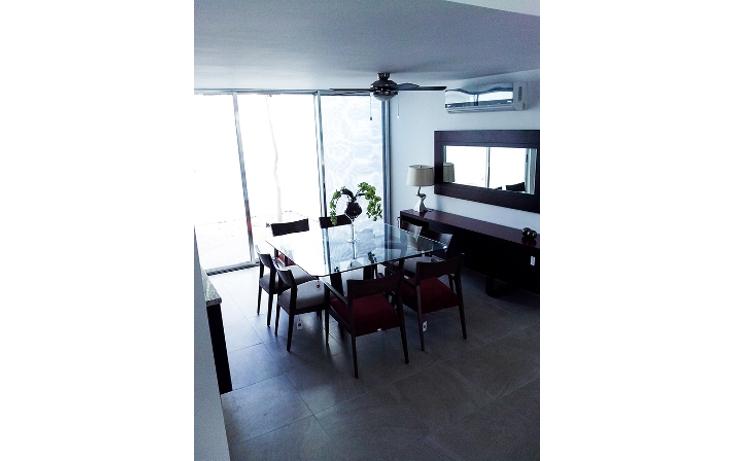 Foto de departamento en renta en  , montecristo, mérida, yucatán, 1167613 No. 06