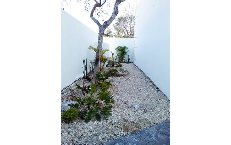 Foto de departamento en renta en  , montecristo, mérida, yucatán, 1167613 No. 10