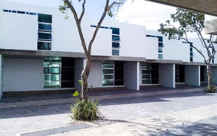 Foto de departamento en renta en  , montecristo, mérida, yucatán, 1167613 No. 11