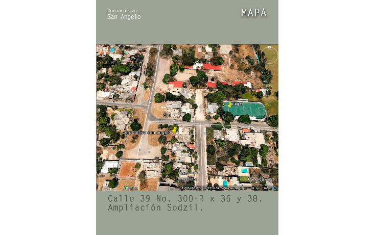 Foto de oficina en renta en  , montecristo, mérida, yucatán, 1174615 No. 04