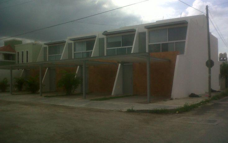 Foto de departamento en renta en, montecristo, mérida, yucatán, 1175017 no 01