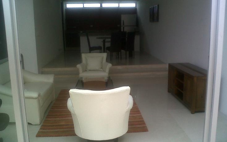 Foto de departamento en renta en  , montecristo, m?rida, yucat?n, 1175017 No. 02