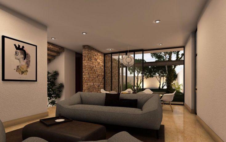Foto de casa en venta en, montecristo, mérida, yucatán, 1175559 no 02